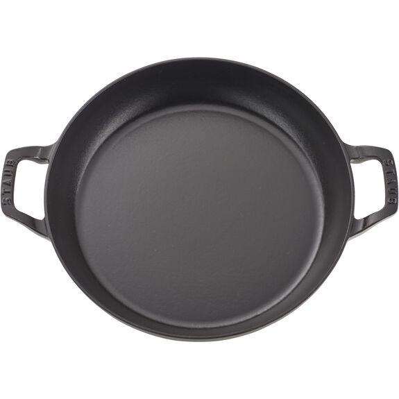 30-x-30-cm-/-12-x-11.81-inch Enamel Saute pan,,large 2