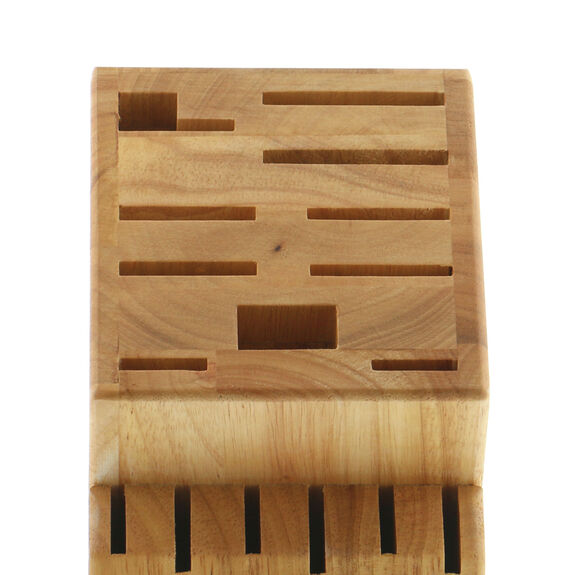 15-pc Knife block set ,,large 5