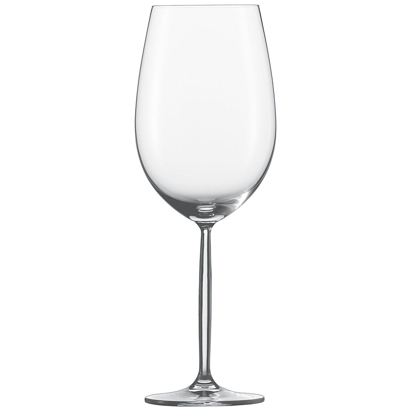 Kırmızı Şarap Kadehi   800 ml,,large 1