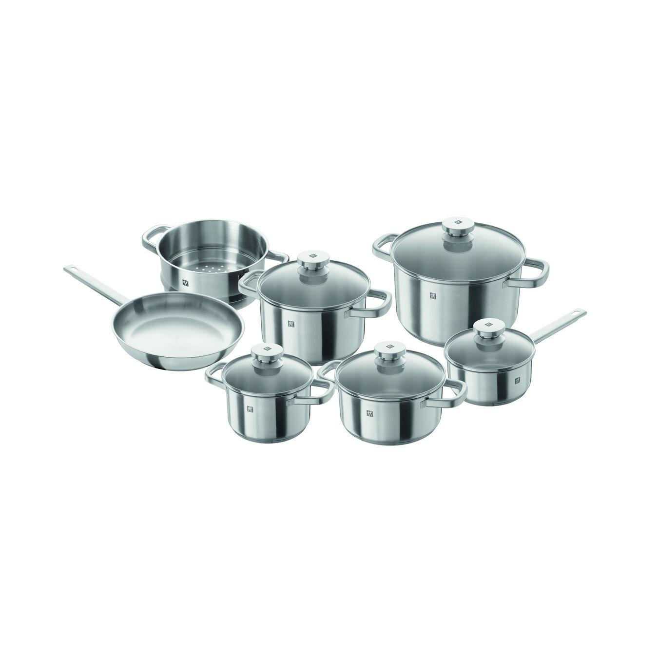 12 Piece 12 Piece Cookware set,,large 2