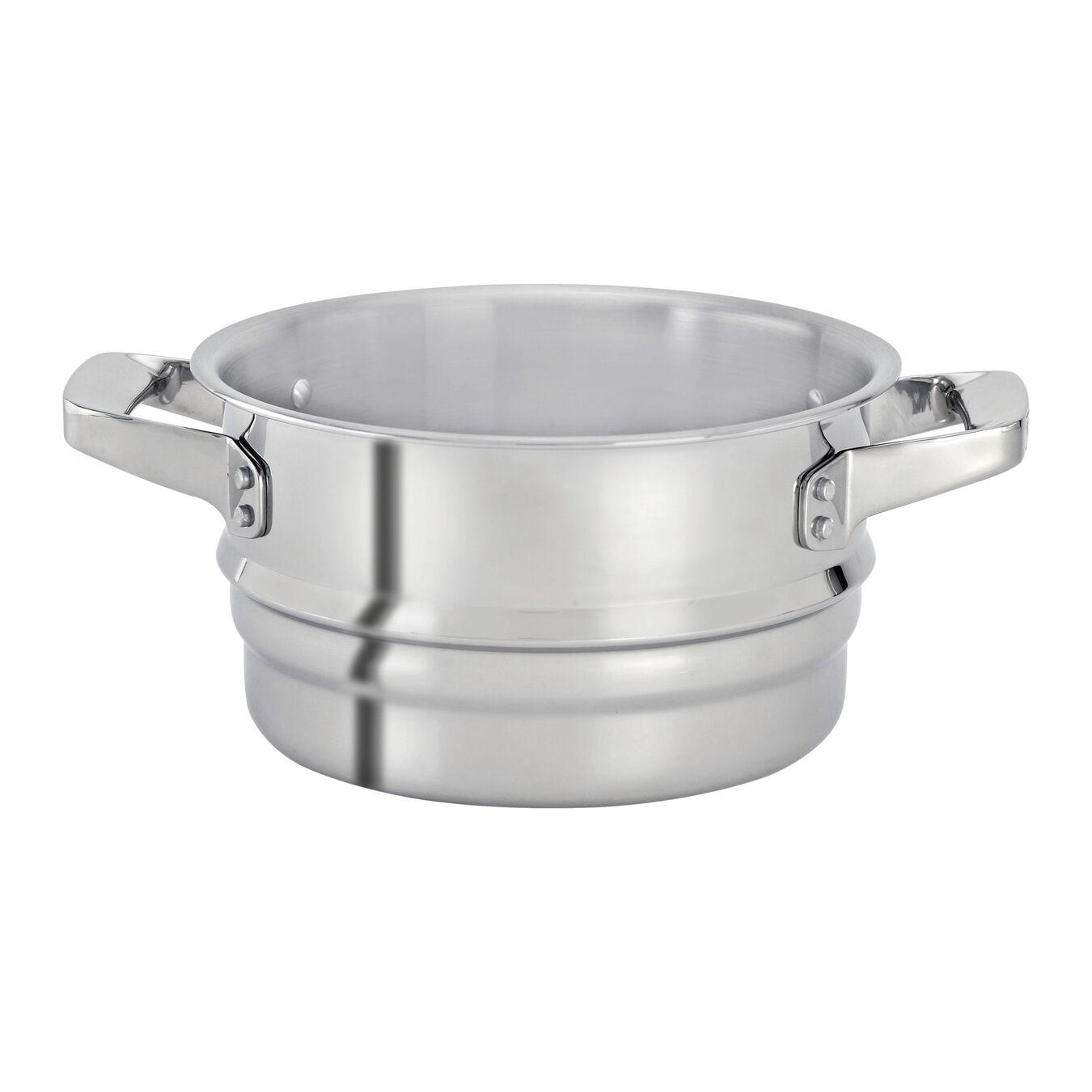 18/10 Stainless Steel Steamer insert,,large 1