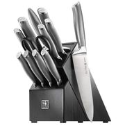 Henckels International Modernist, 13-pc Knife Block Set