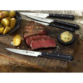 ZWILLING Steak-Sets, Couteaux à steak 4-pcs