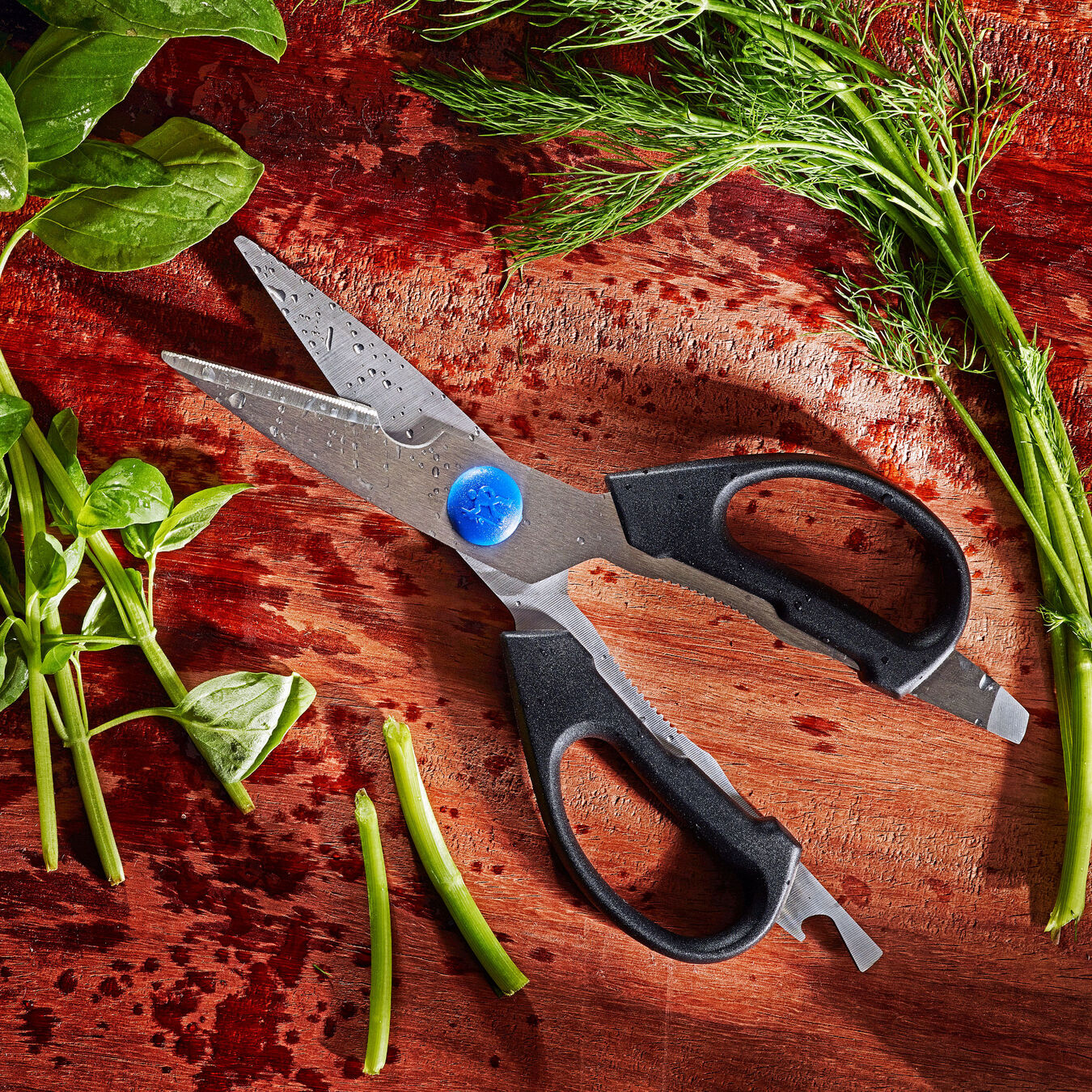 Shears set, 3 Piece | stainless steel,,large 3