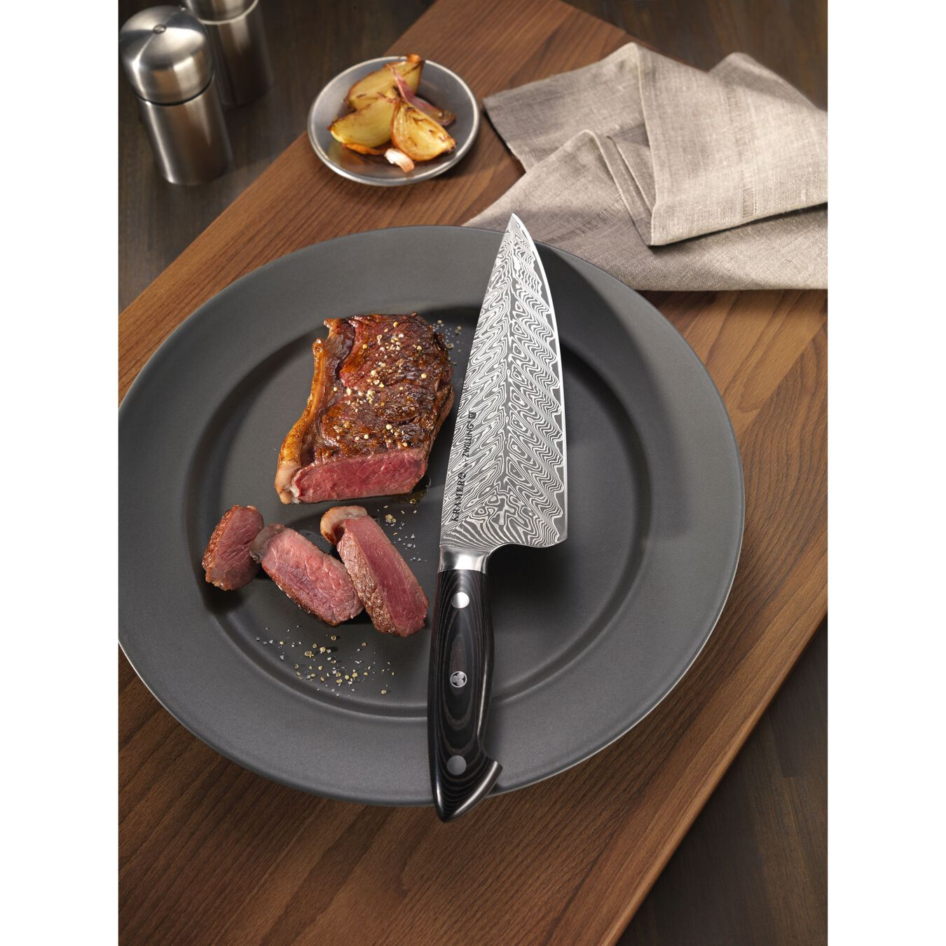 8-inch, Chef's knife,,large 4