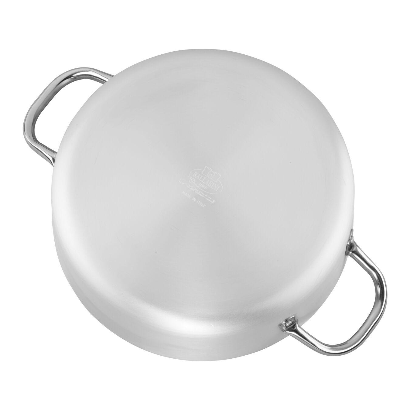 8.4-qt Aluminum Braiser,,large 3