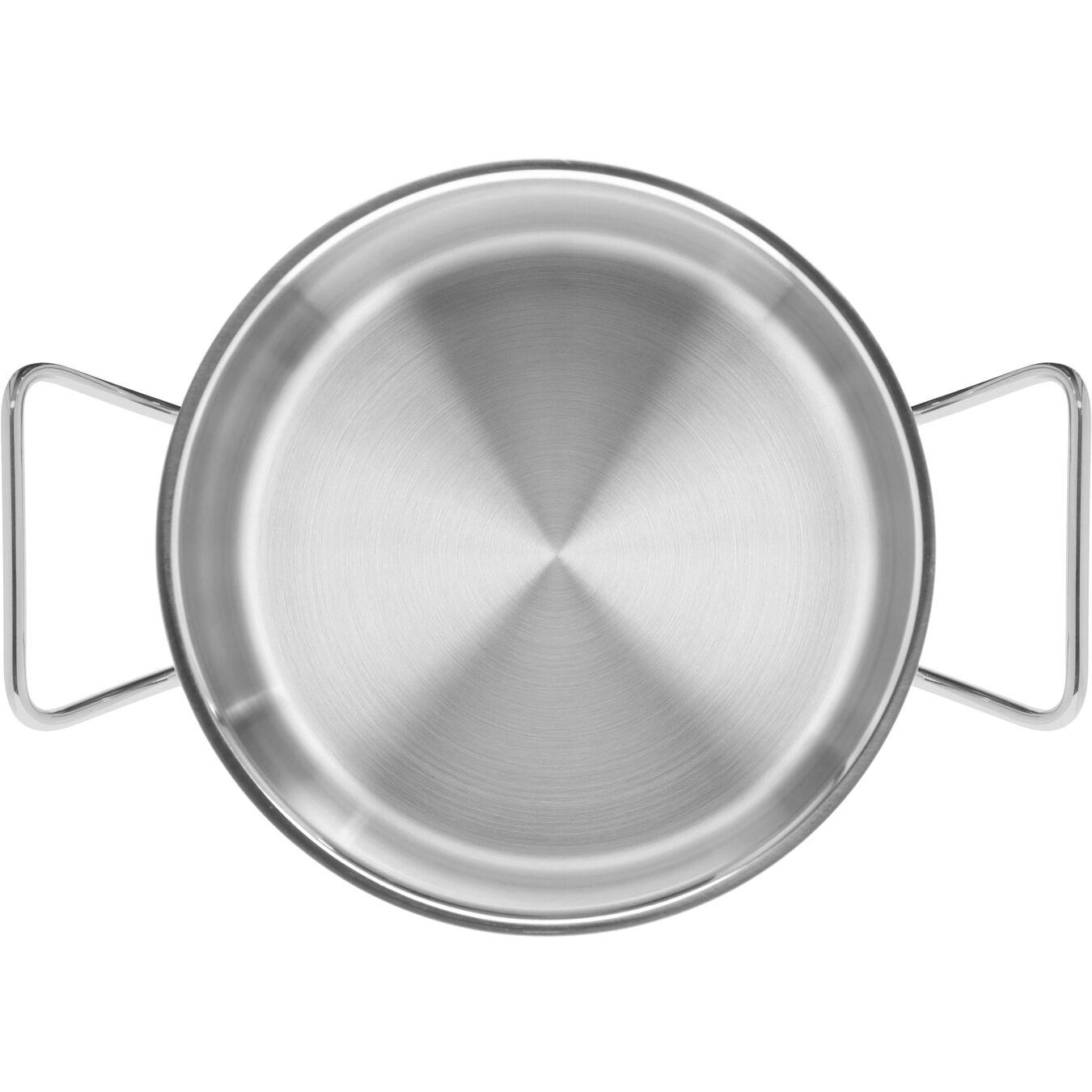 Casserole avec couvercle en verre 16 cm / 1,5 l,,large 3