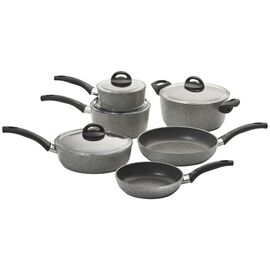 BALLARINI Parma, 10-pc, Non-stick, Pots and pans set