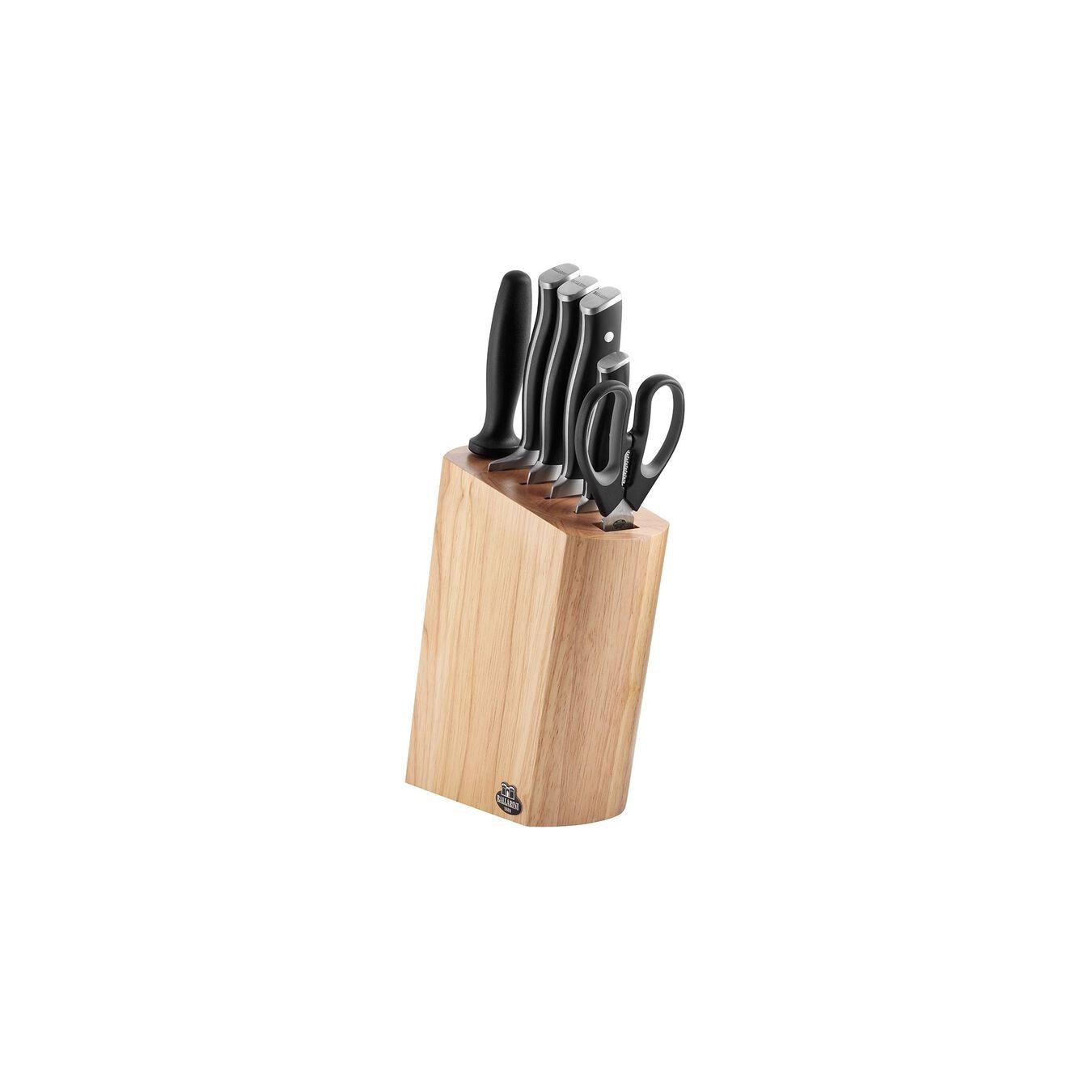 Set di coltelli con ceppo - 7-pz.,,large 2