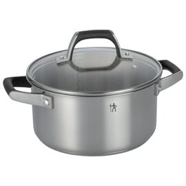 Henckels International Style Basic, 2-cm-/-8-inch  Stew pot