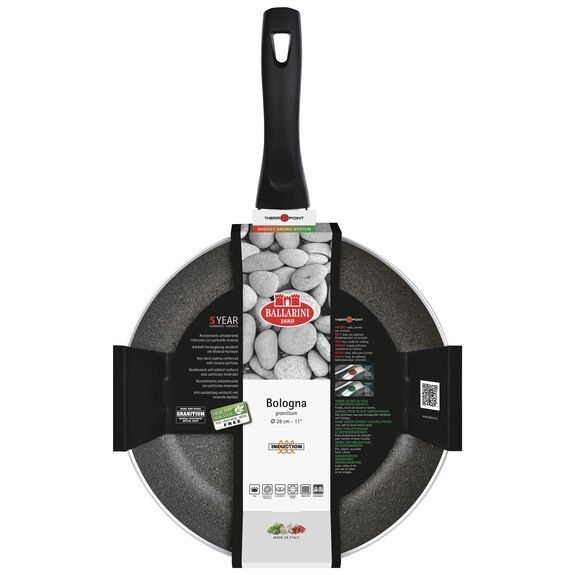 28-cm-/-11-inch Granitium Frying pan,,large 3