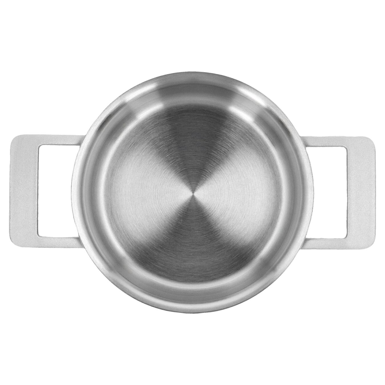 1.5 l Stew pot with lid,,large 3