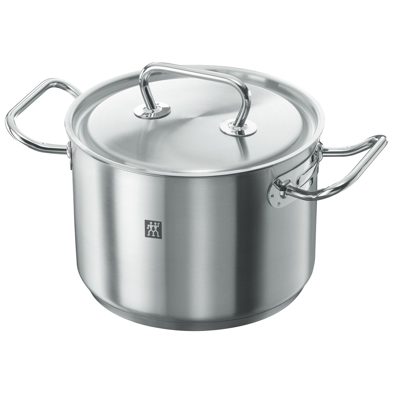Ensemble de casseroles 4-pcs, Inox 18/10,,large 10