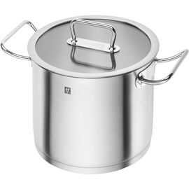 ZWILLING Pro, 8 l 18/10 Stainless Steel Stock pot high-sided