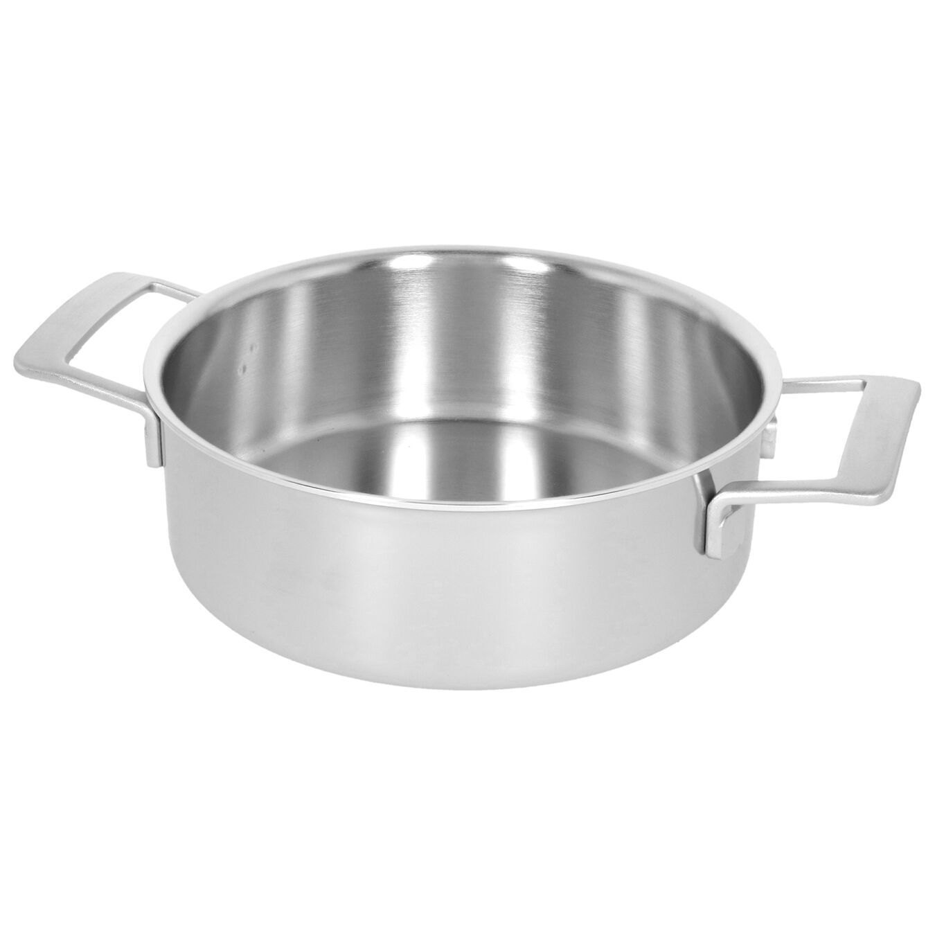 4 qt, 18/10 Stainless Steel, Stew pot with lid,,large 5