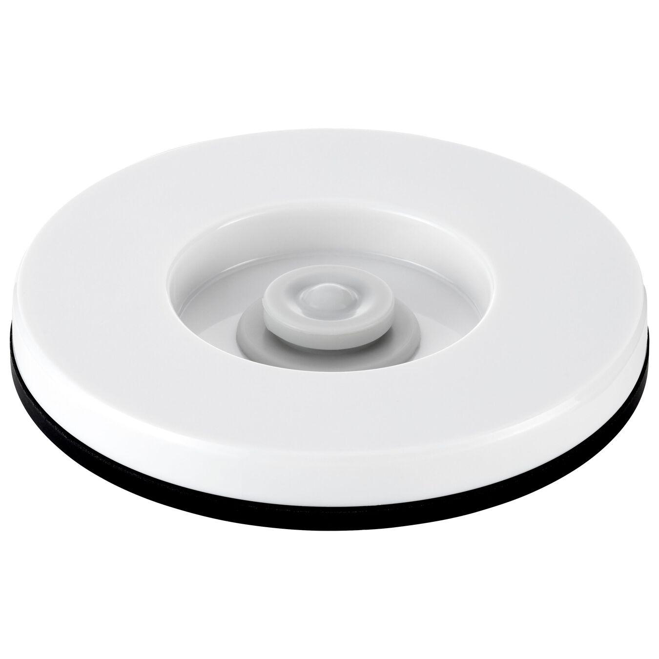 Vakuumadapter für Standmixer Universal/Hochleistungsstandmixer, Weiß,,large 1