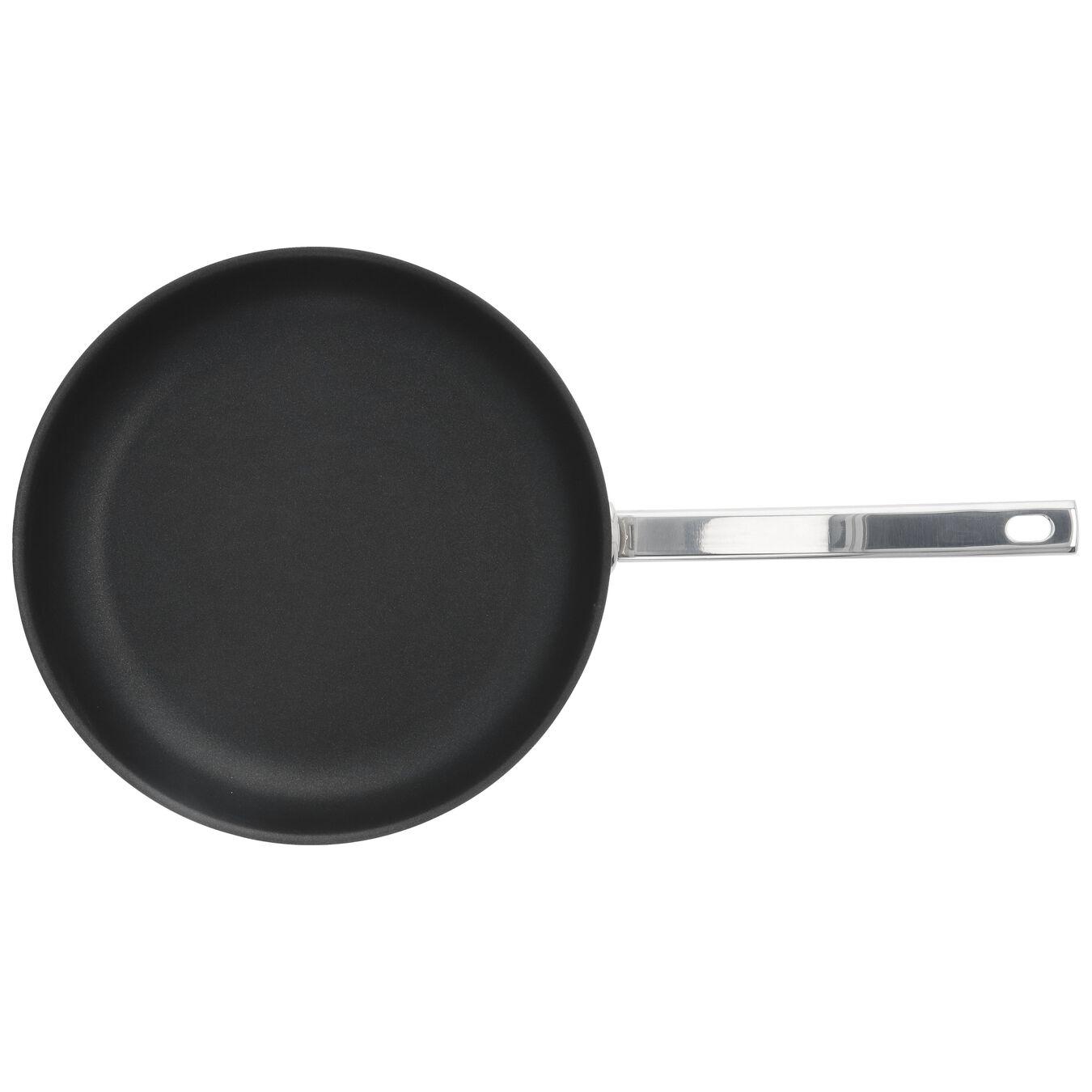 Koekenpan Zilver-zwart 28 cm,,large 5