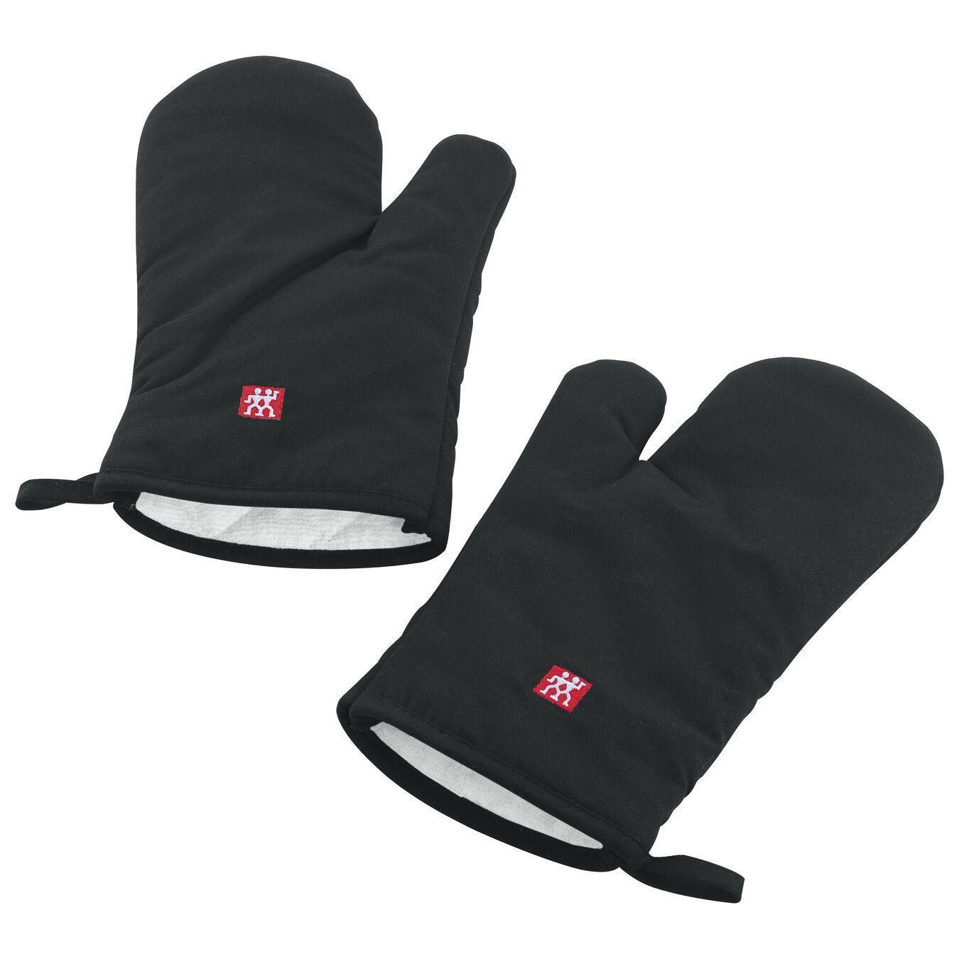 Oven glove set,,large 1