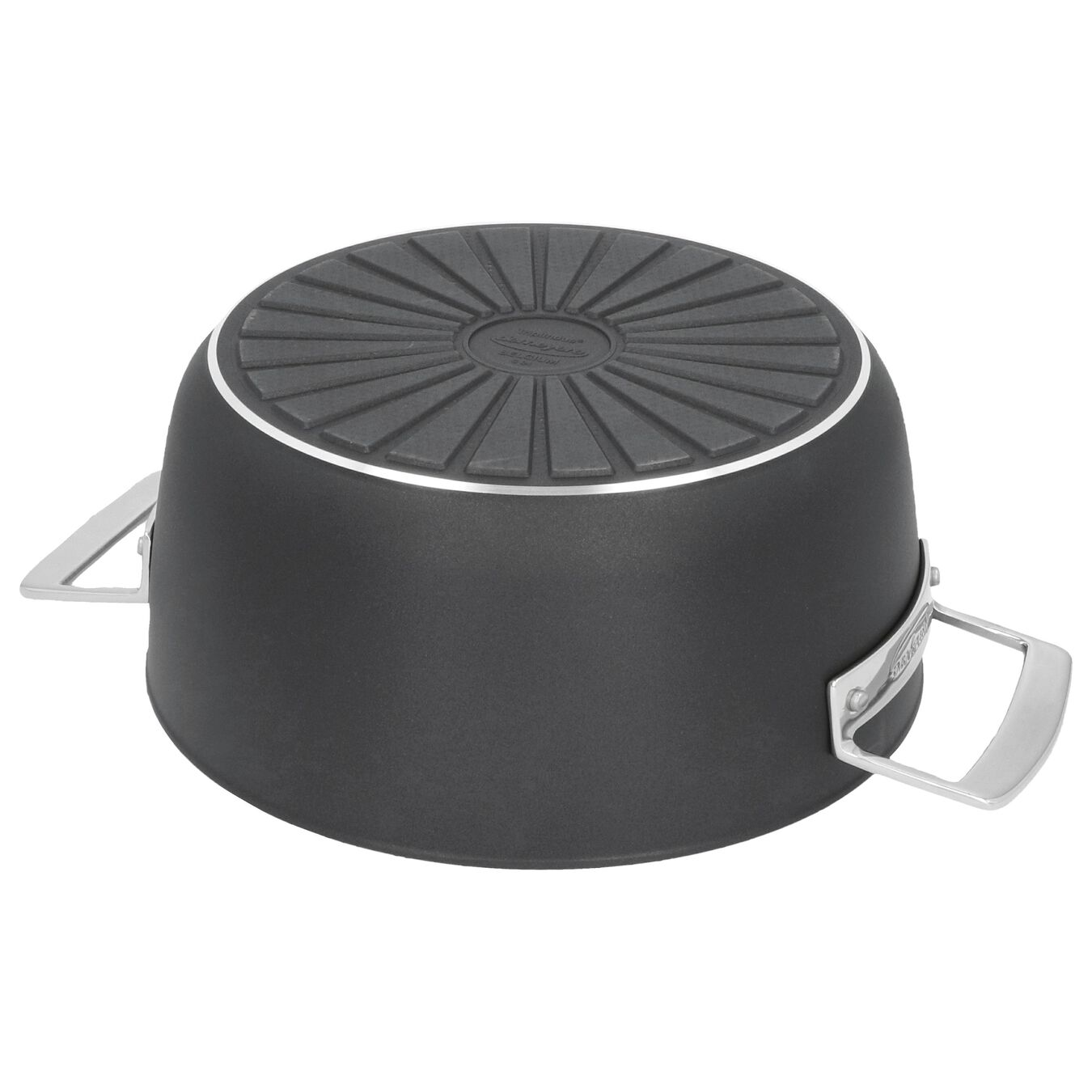 4.5 qt, aluminium, Nonstick Dutch Oven,,large 2