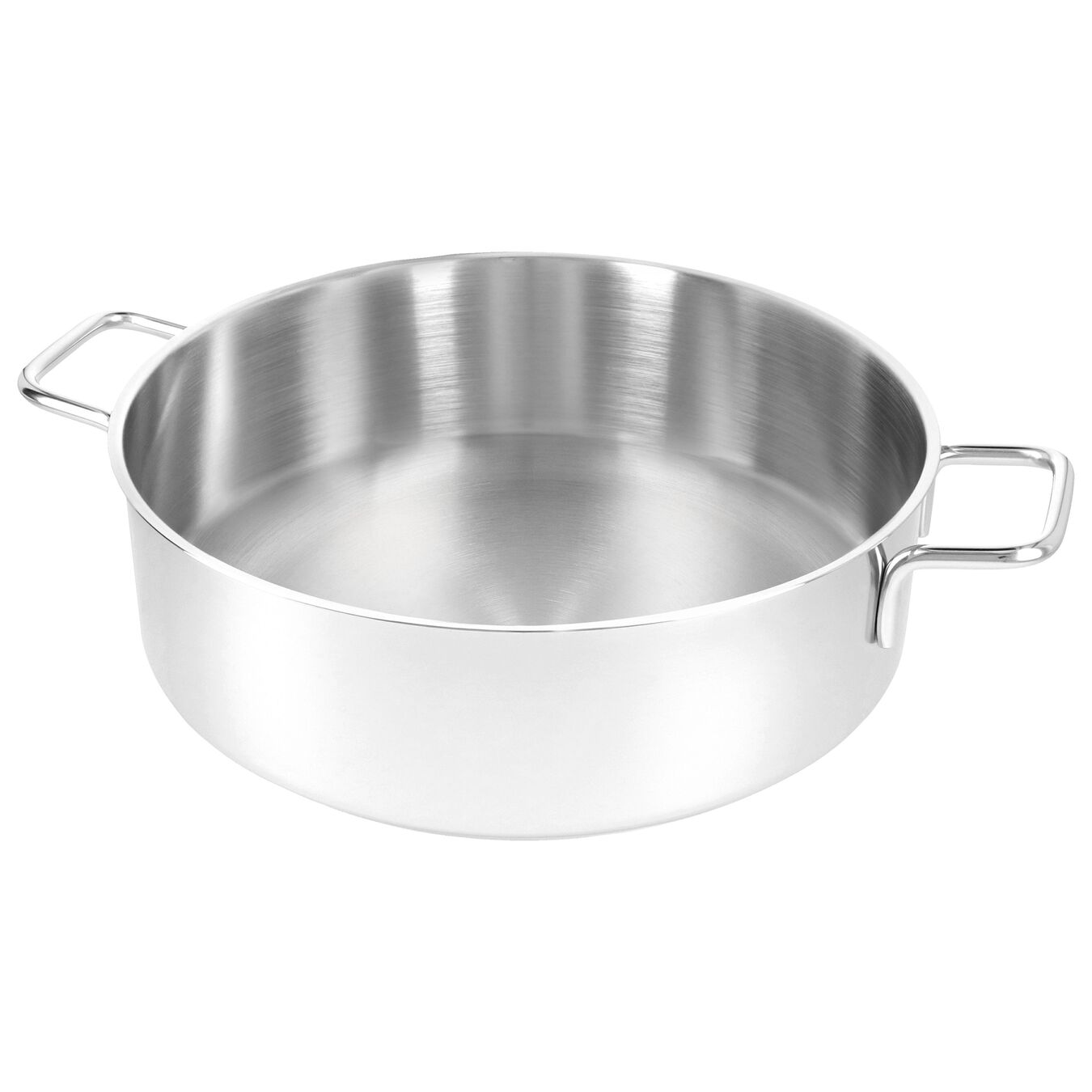 Kookpot met glazen deksel 24 cm / 2,8 l,,large 3
