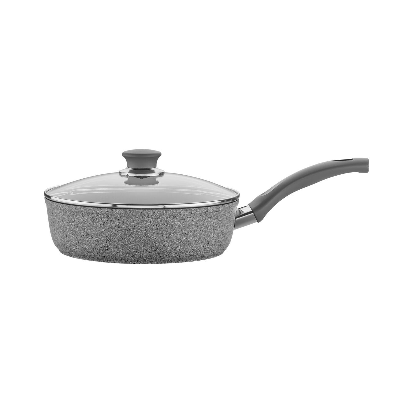 10-pc Aluminum Pots and pans set,,large 6