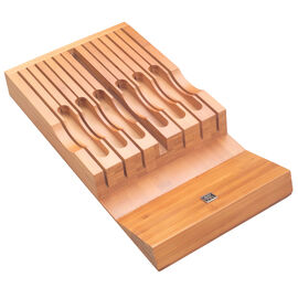 ZWILLING Accessories, Knife storage, no-color   Bamboo