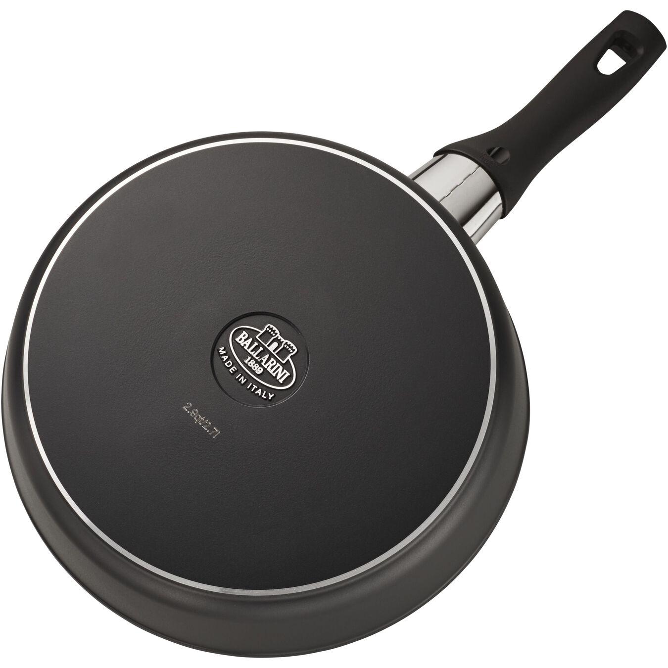 10-inch, Saute pan,,large 4