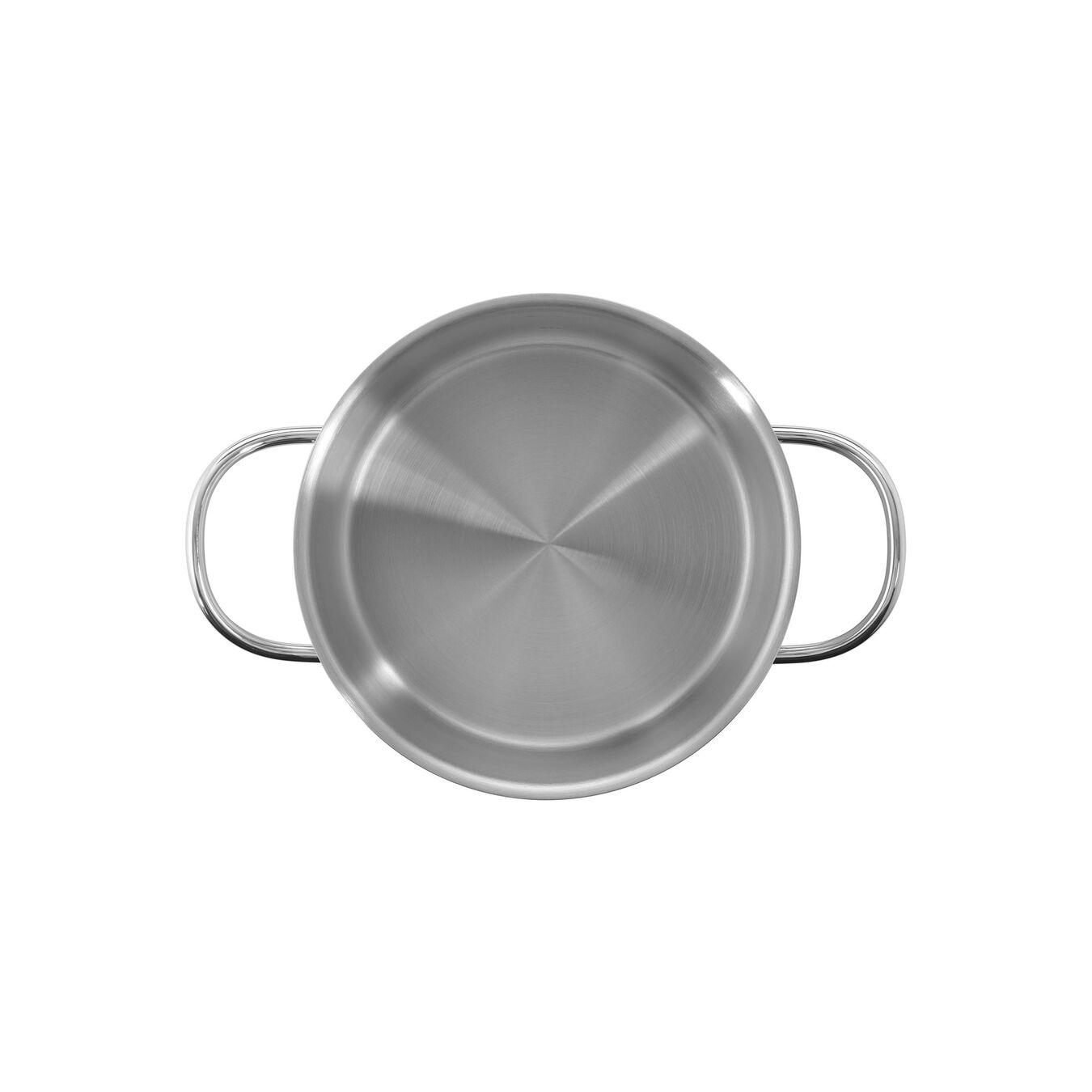 Pentola - 16 cm, acciaio,,large 7