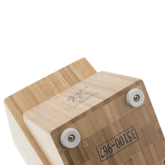 Bamboo 16-slot block,,large 4