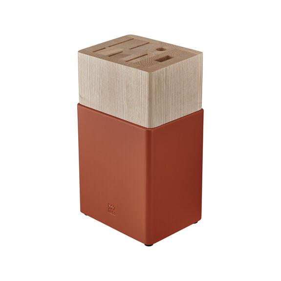 6-pc Knife Block Set - Granada Orange,,large 5
