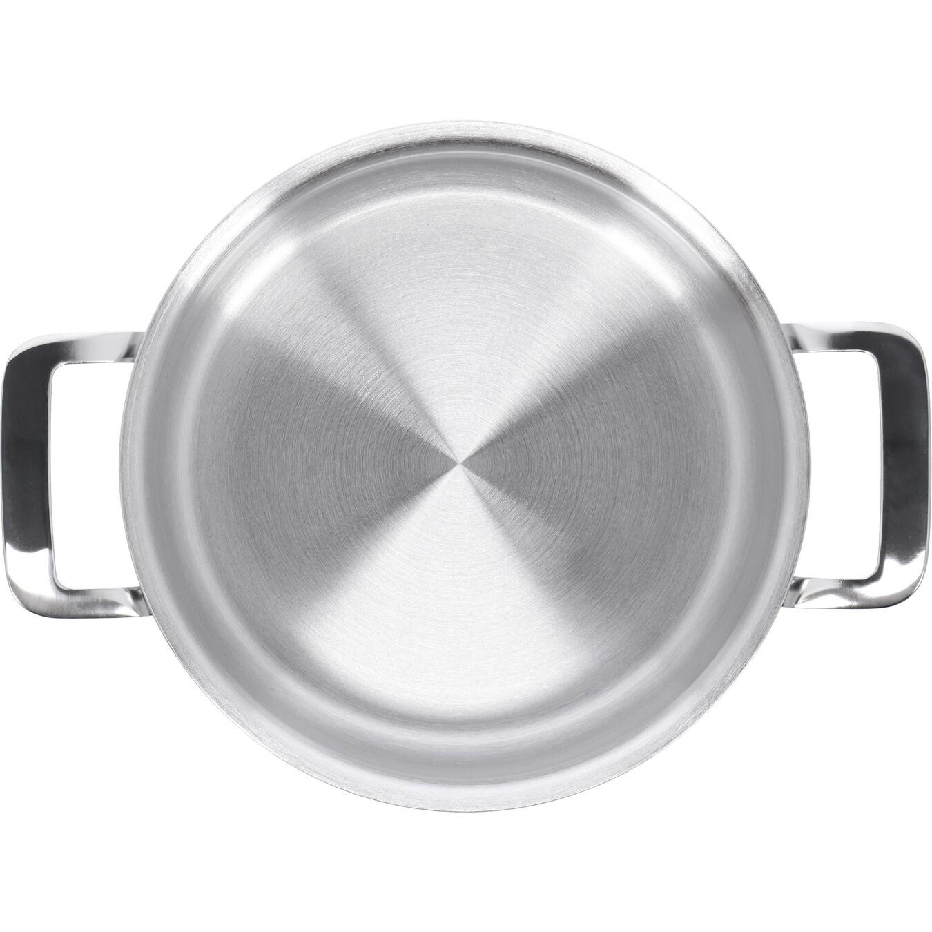 Kookpan met dubbelwandig deksel 18 cm / 2.2 l,,large 7
