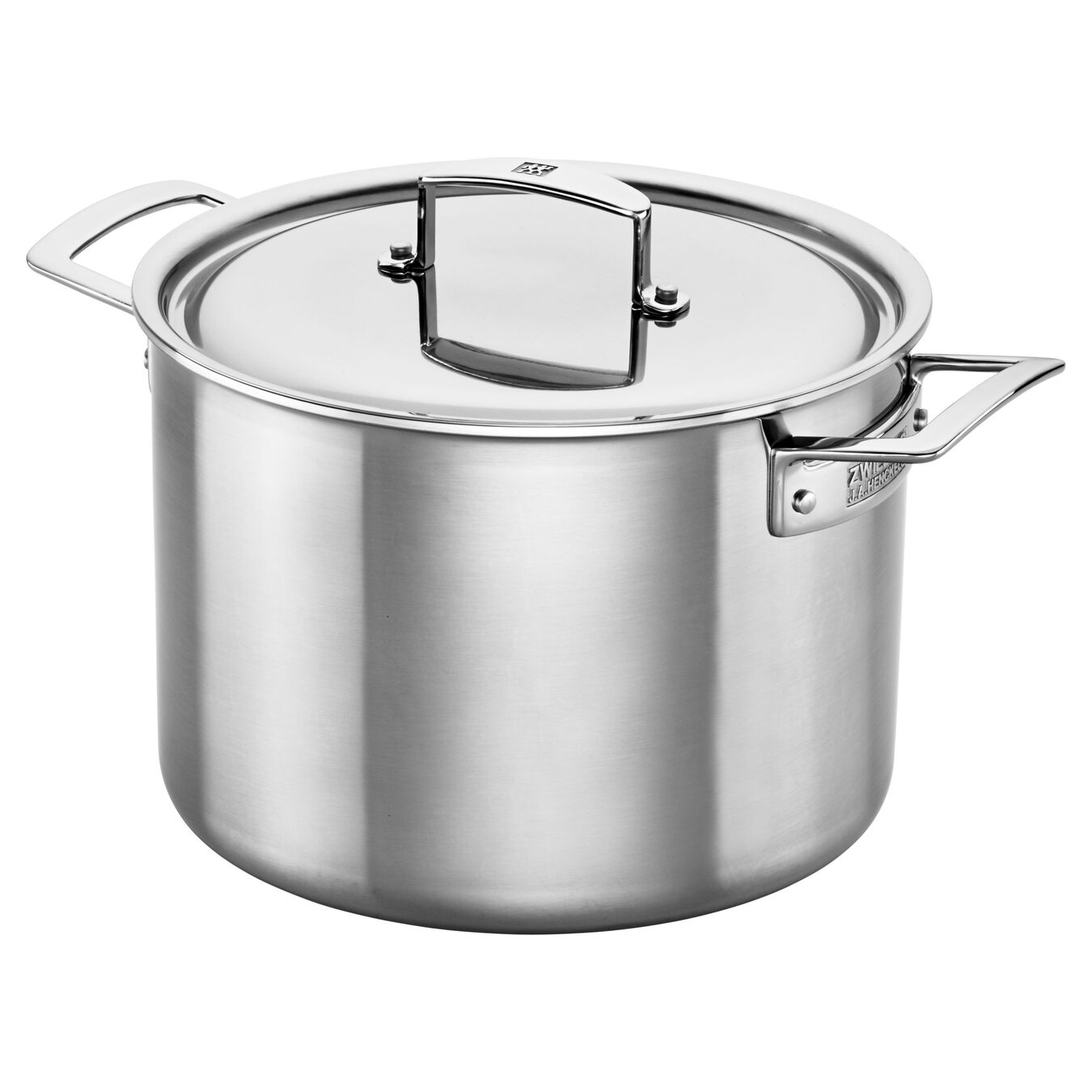 Stainless Steel 8-Qt. Stockpot,,large 1