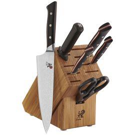 MIYABI Fusion Morimoto Edition, 7-pc Knife block set