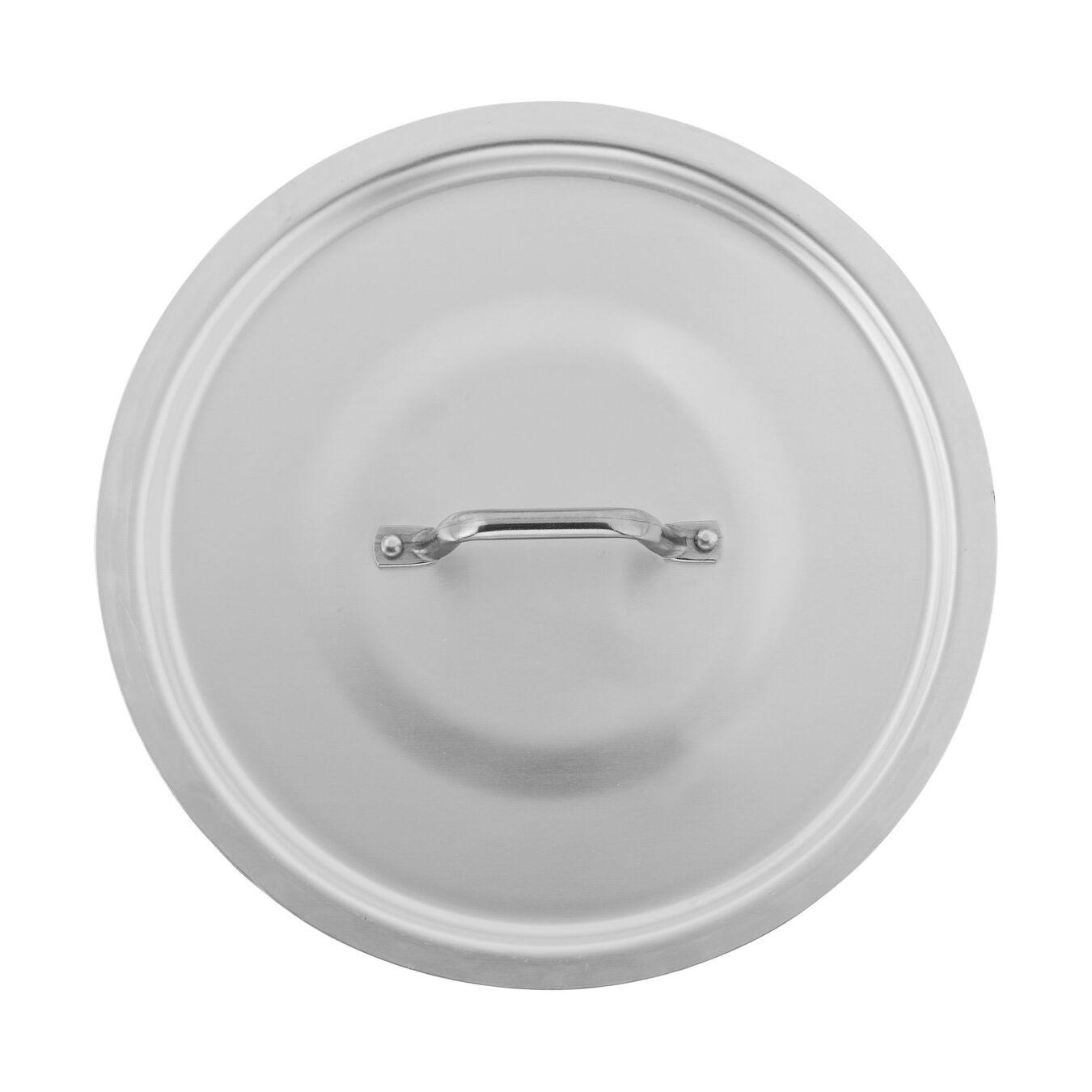 6.3-inch / 16cm Aluminum Lid,,large 1