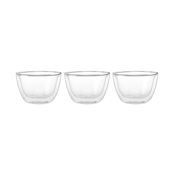 3-pc Double-Wall Tapas Bowl Set,,large 3