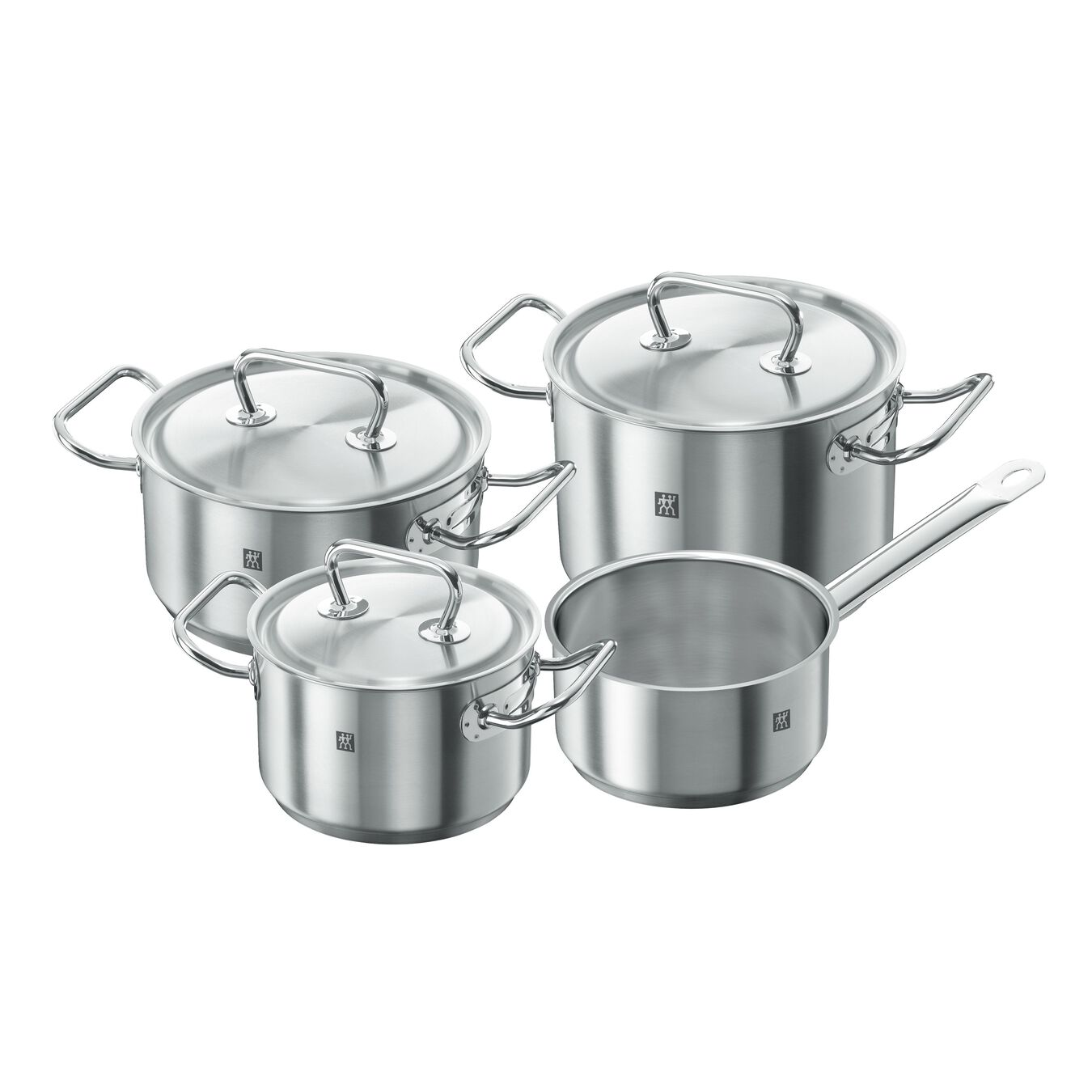 Ensemble de casseroles 4-pcs,,large 1