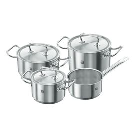 ZWILLING TWIN Classic, Ensemble de casseroles 4-pcs