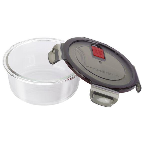 600-ml-/-20.5-floz Borosilicate glass Storage jar,,large 6