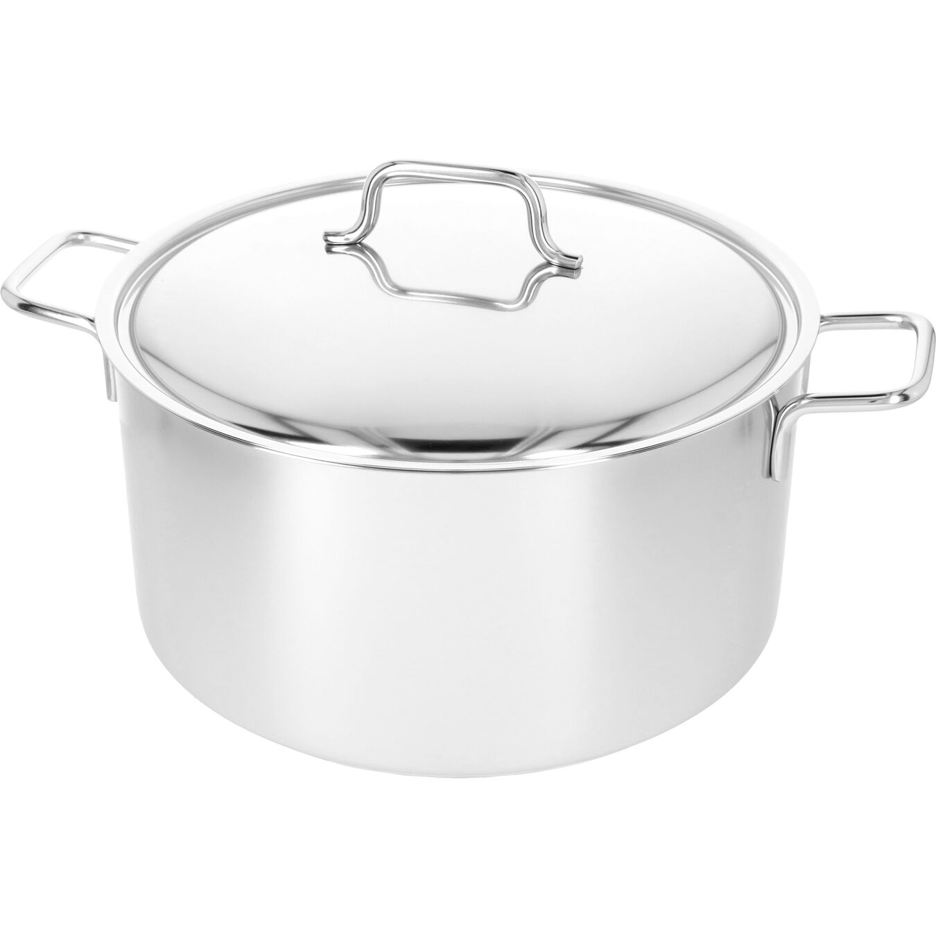 Kookpot met deksel 28 cm / 8,4 l,,large 2