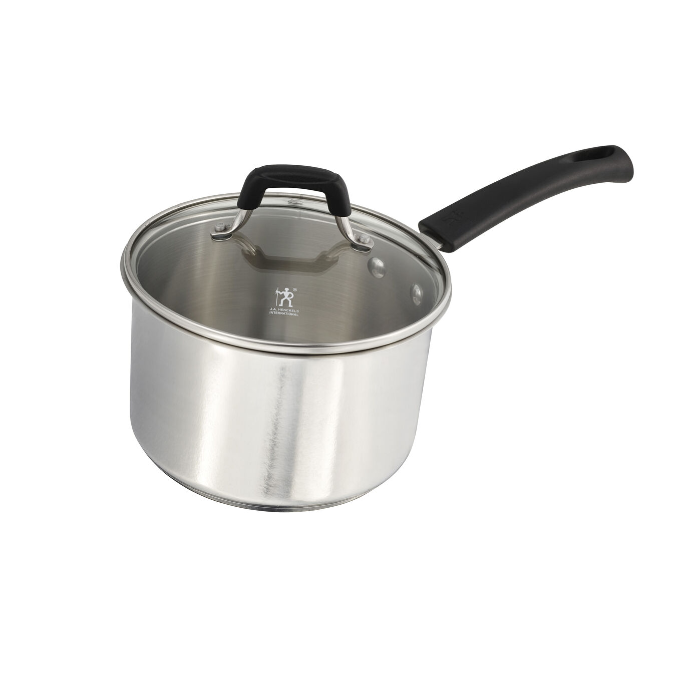 10 Piece Stainless steel Cookware set,,large 4