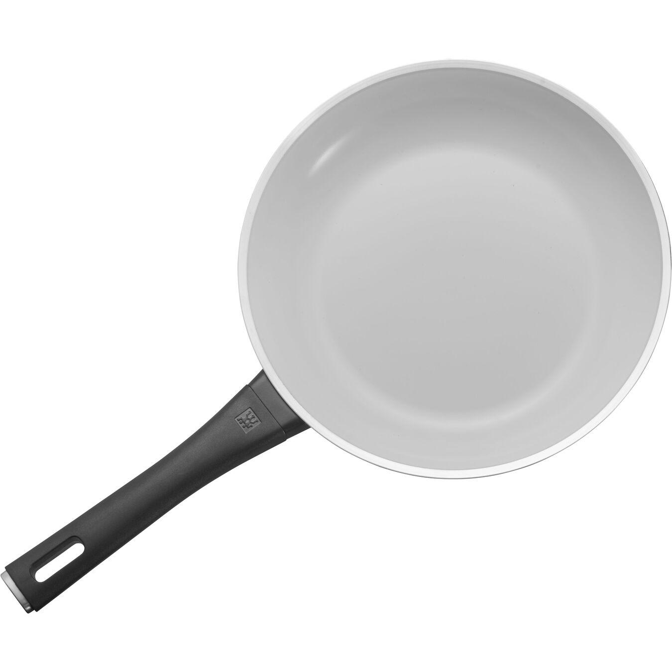 10-inch, Aluminum, Ceramic, Non-stick, Frying pan,,large 1