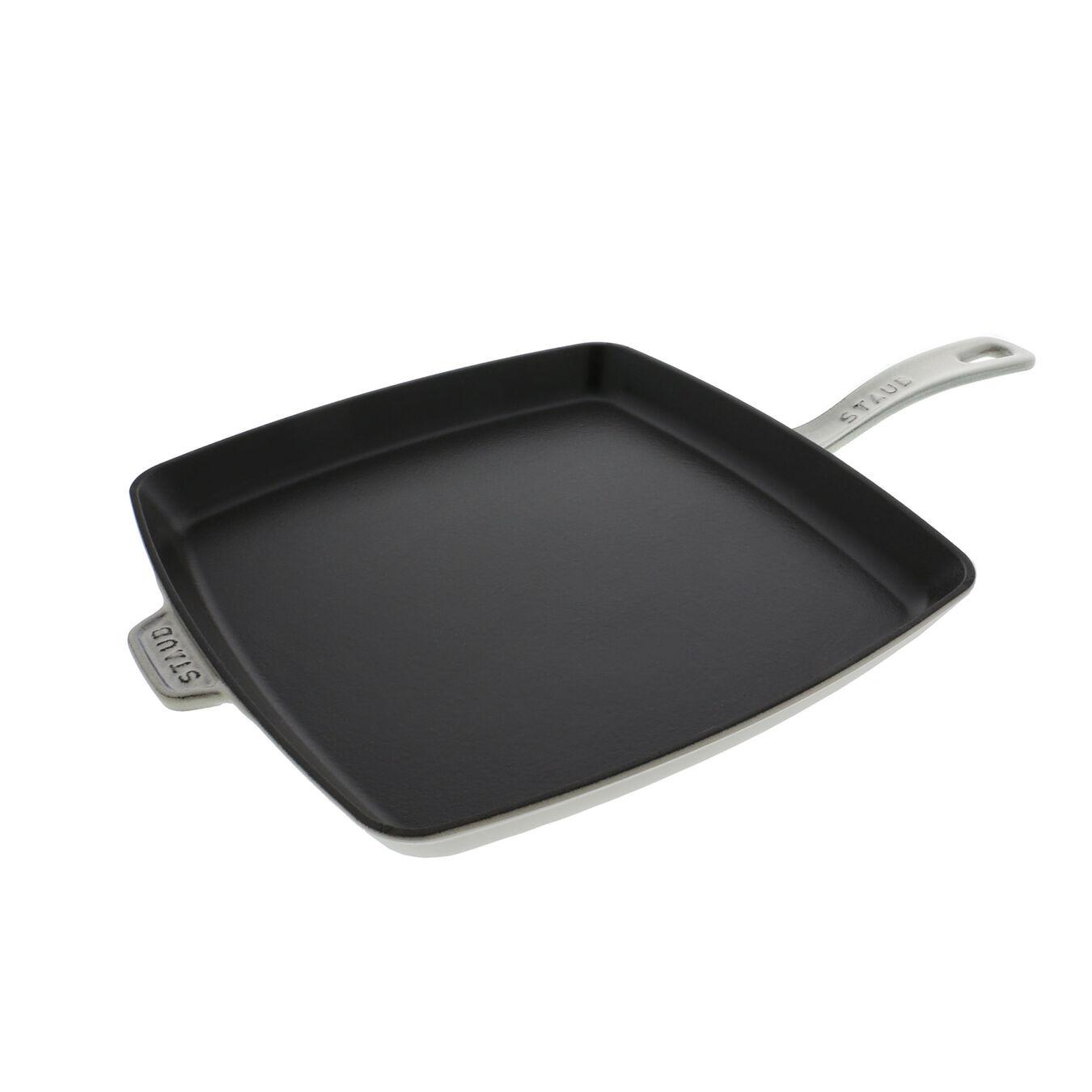 12-inch, Frying pan, white truffle,,large 1