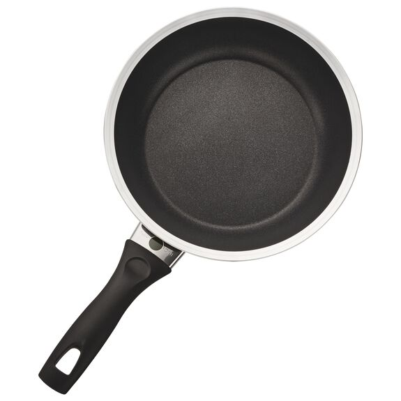 "8"" Forged Aluminum Nonstick Fry Pan, , large 2"