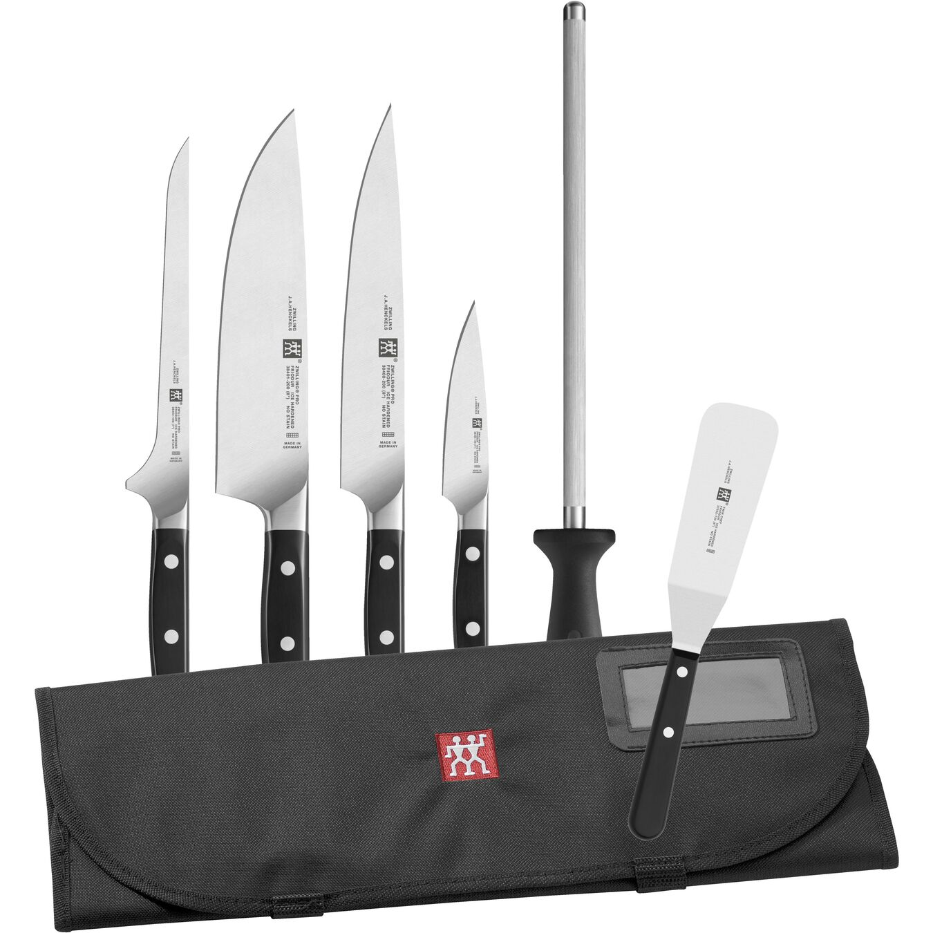 Set de couteaux 7-pcs,,large 1