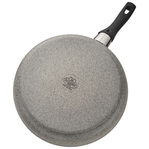 "12"" Forged Aluminum Nonstick Fry Pan, , large 3"