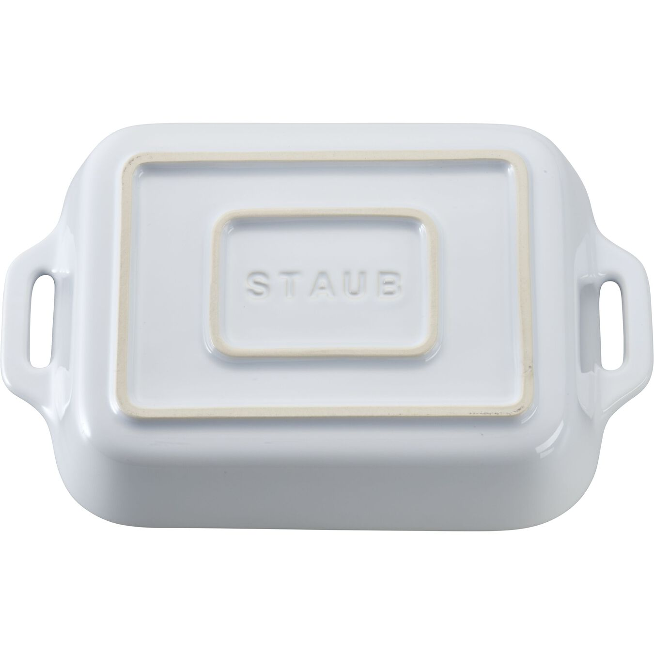 4-pc, Ovenware set, white,,large 2