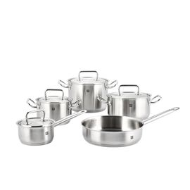 ZWILLING TWIN Classic, 9 Piece Cookware set