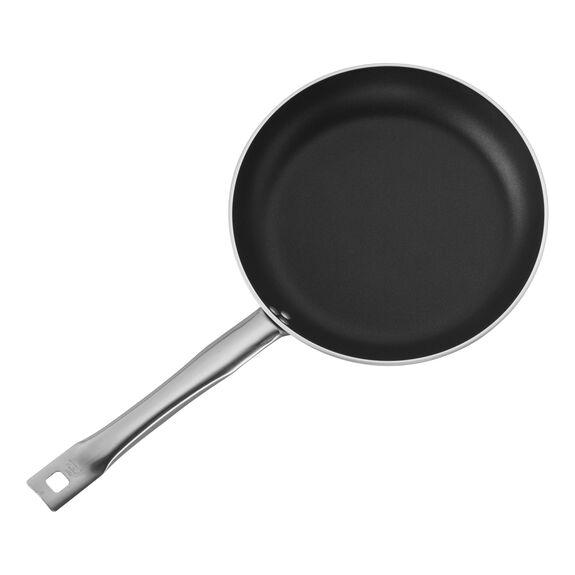 "11"" Aluminum Nonstick Fry Pan, , large 2"