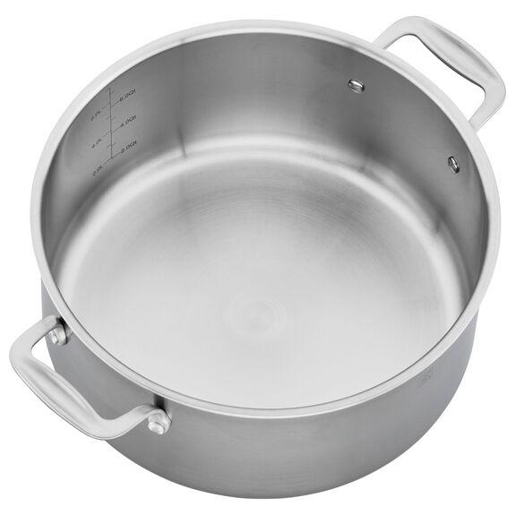 8-qt Stock Pot, , large 3