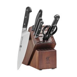 ZWILLING Pro, 7-pc Knife Block Set